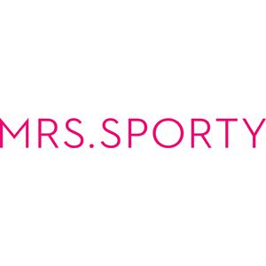 Mrs. Sporty Ottensen
