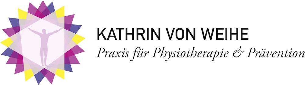 Physiotherapie-kathrin-von-weihe-logo