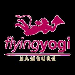 Flying Yogi