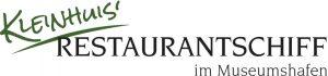 kleinhuis-restaurantschiff-bergedorf-logo-