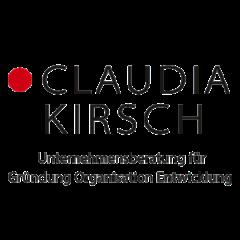 Unternehmensberatung <br> Claudia Kirsch