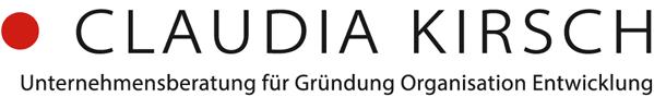 claudia-kirsch-logo