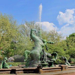 Stuhlmann-Brunnen