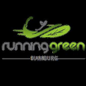 running green