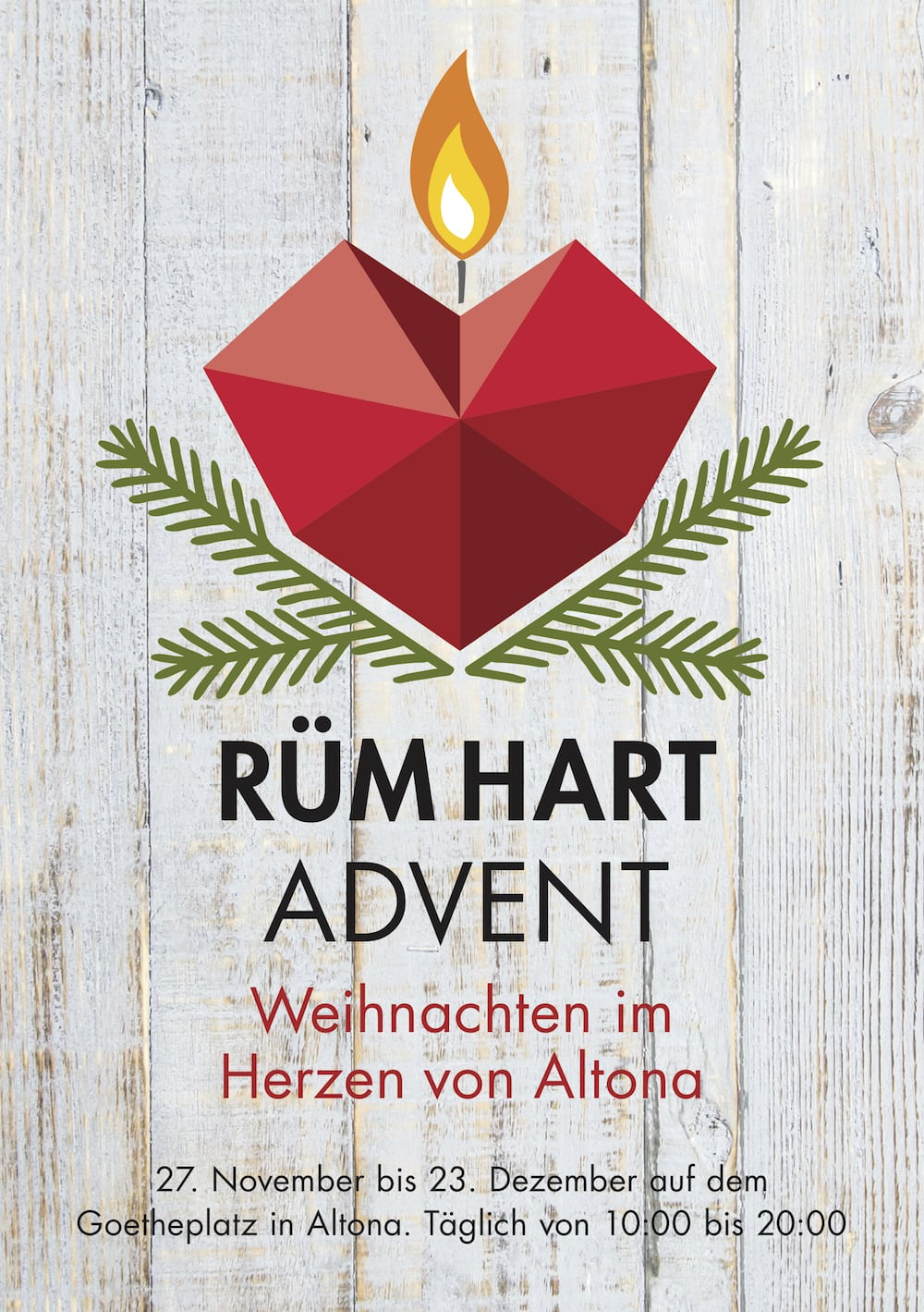 r m hart advent weihnachtsmarkt in altona unser altona. Black Bedroom Furniture Sets. Home Design Ideas
