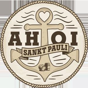 AHOI Shop St. Pauli