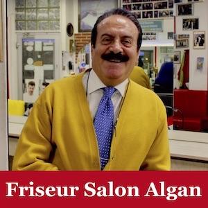 Friseur Salon Algan